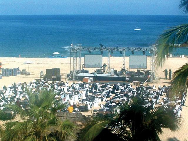 Oceanside Awards Banquet – Cabo
