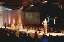Fashion Show- Honolulu, HI