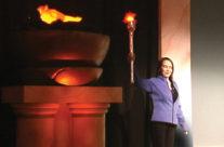 Olympic Ceremony-Tucson, AZ